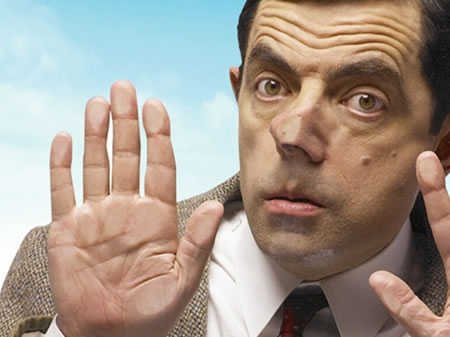 mr. bean